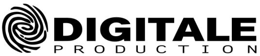 Logo Digitale Production